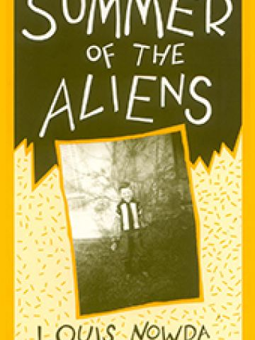 SUMMER OF THE ALIENS
