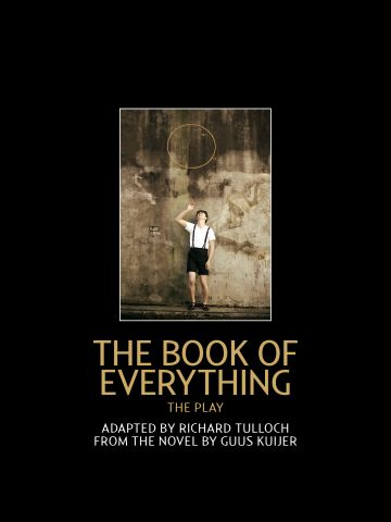 THE BOOK OF EVERYTHING: THE PLAY