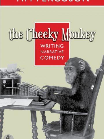 THE CHEEKY MONKEY: