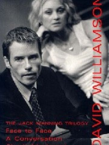 THE JACK MANNING TRILOGY