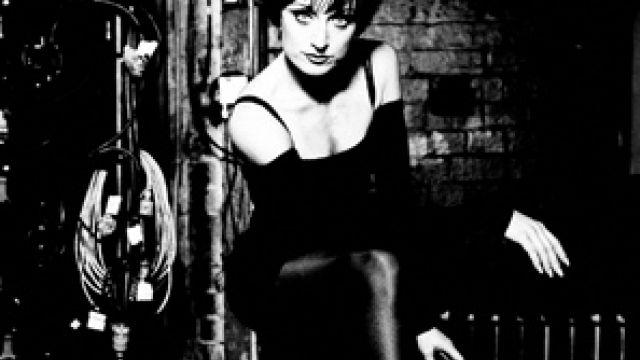 CABARET - An Evening With Caroline O'Connor - A Musical Life