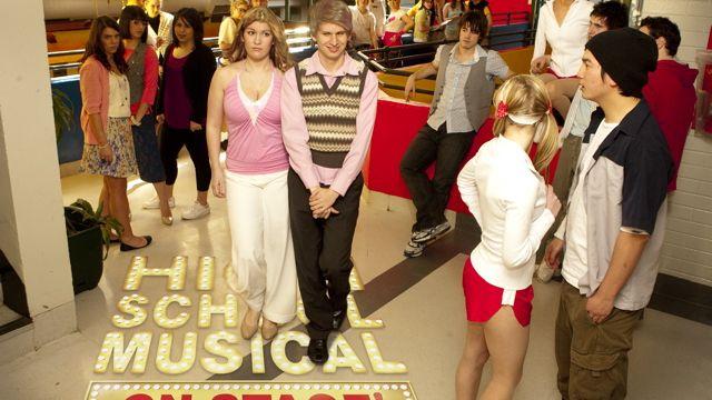 Disney's High School Musical