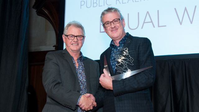 Heritage Award for Isaac Theatre Royal, Christchurch