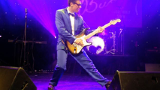 Buddy – The Buddy Holly Story