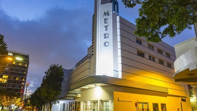 Over 100 Objections to Minerva Theatre Development Application