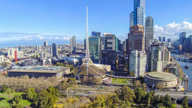 Arts Centre Melbourne Working With Industry Charities During COVID-19 Crisis