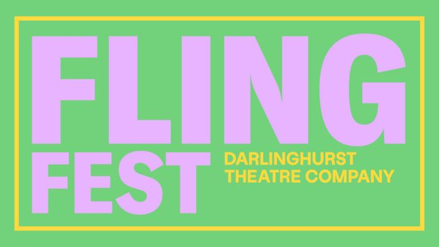 Darlo Reopens Its Doors With Fling Festival