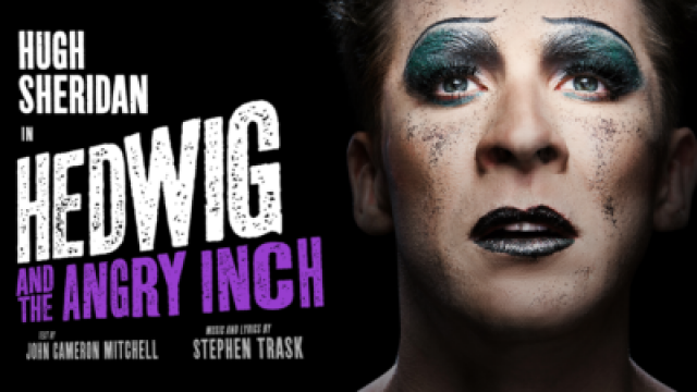 Hedwig and the Angry Inch Cancelled