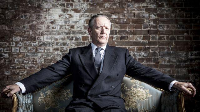 Soufflé Rises Again at Dunstan Playhouse in April