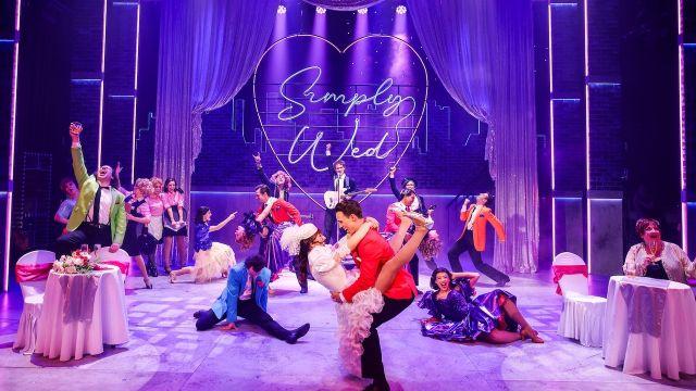 The Wedding Singer: New Sydney Dates and Encore Melbourne Season