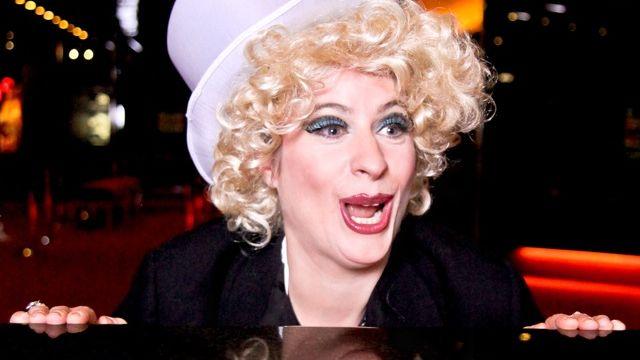 Uncloaked: Satirical Cabaret Fantasy for Adelaide Fringe