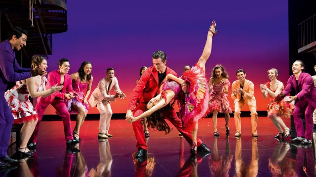 West Side Story for Melbourne and Sydney
