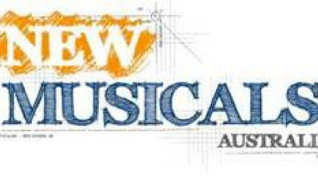 New Musicals Australia Shortlist Announced