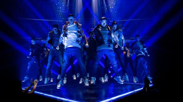 Premiere Season of Channing Tatum's Magic Mike Live