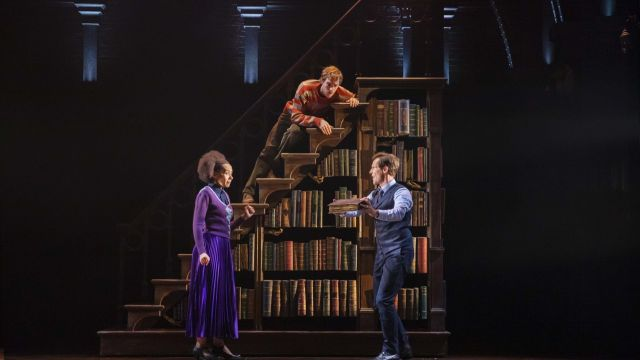 Harry Potter and the Cursed Child to Resume Performances 25 February 2021
