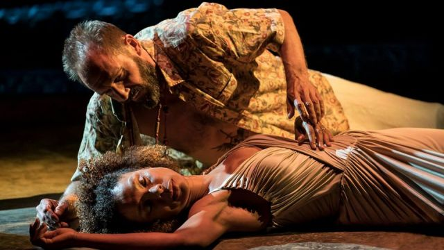 Watch National Theatre's Antony and Cleopatra FREE
