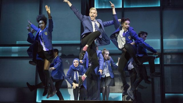 Everybody's Talking About Jamie National Tour