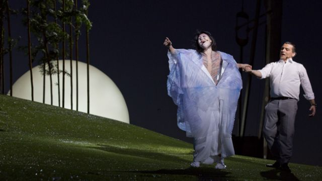 Opera Australia Now Streaming 5 FREE Operas and More