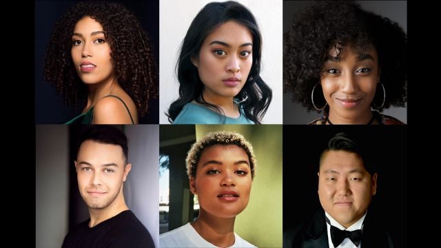 The Artists of Colour Initiative Top 6 Finalists Announced