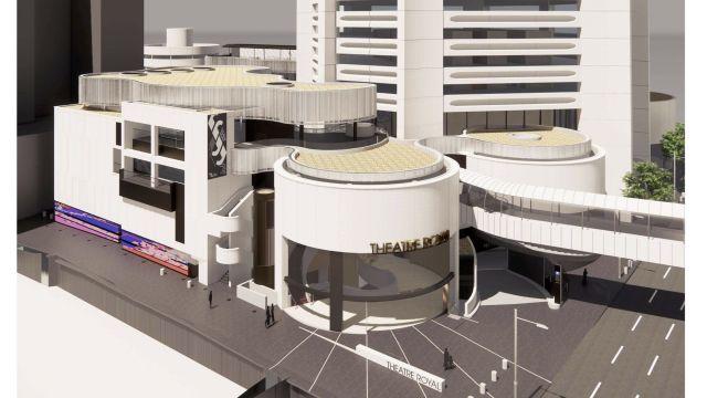 Trafalgar Entertainment to Re-Open Theatre Royal Sydney