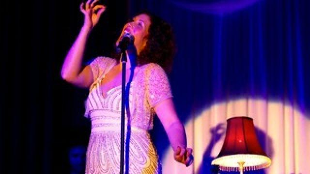 The Divine Miss Bette - A Cabaret
