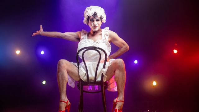 Adelaide Cabaret Festival 2021 - First Six Shows Announced