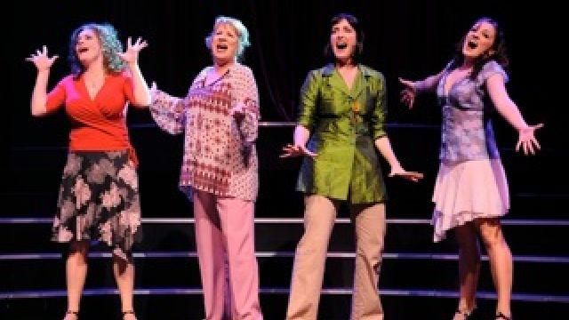 Riverside Theatres, Parramatta Announces Full 2011 Season.