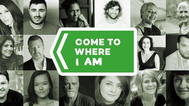 Come to Where I Am – Australia
