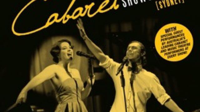 The 2010 Sydney Cabaret Showcase