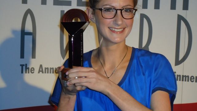 2011 Helpmann Awards