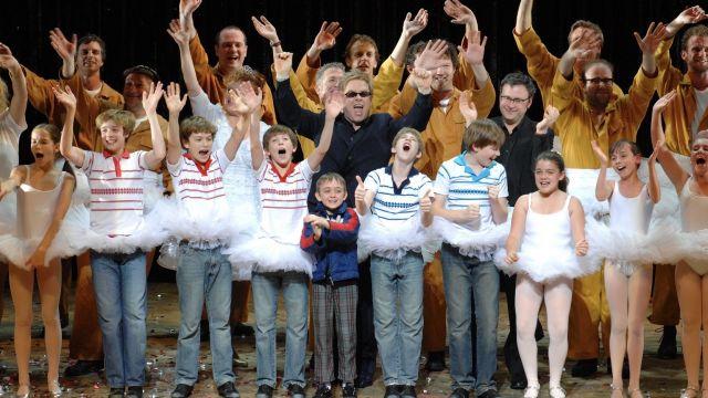 Billy Elliot Musical Returns In 2019