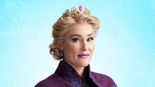 Frozen Opens This Week