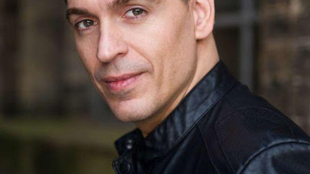 Michael Falzon