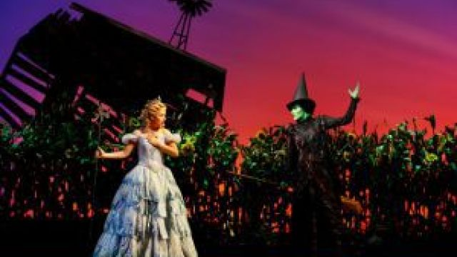 Wicked Closes in Australia on September 11