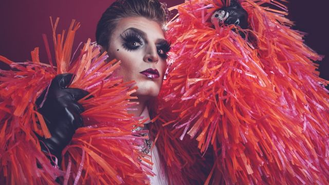 Darlo Red Carpet Cabaret Line-up