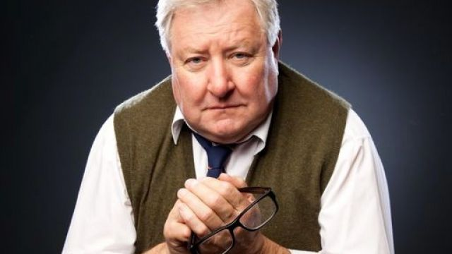 John Wood for New Production of The History Boys
