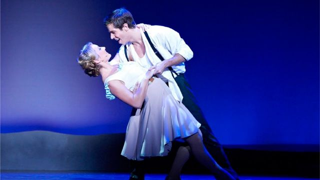 Crazy For You at WAAPA