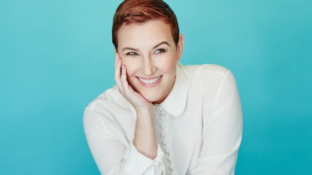 Kate Mulvany Wins Top Prize for Women Playwrights