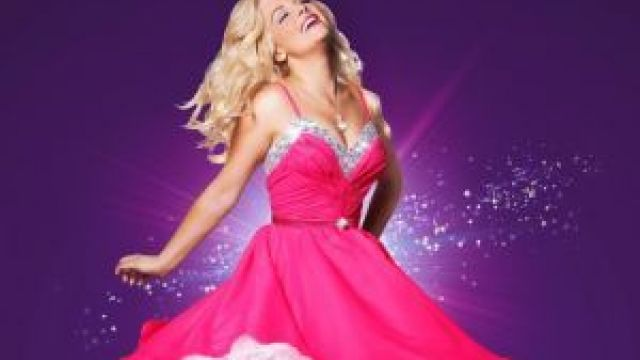 LEGALLY BLONDE FINISHES AUSTRALIAN TOUR ON JULY 14