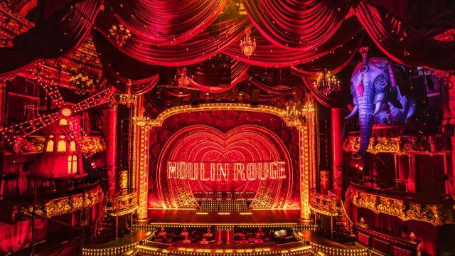 Moulin Rouge! Scores 14 Tony Nominations