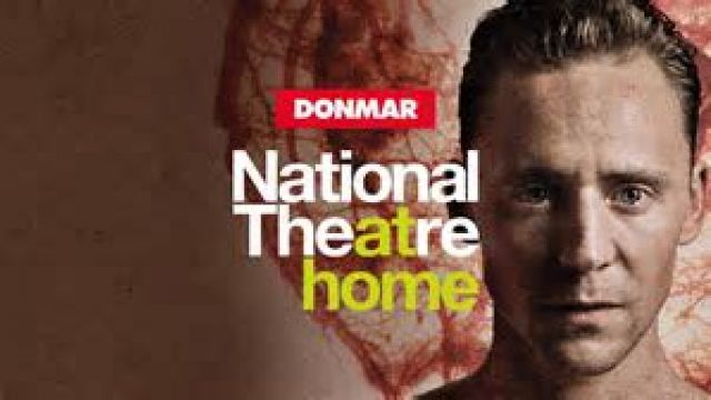 National Theatre At Home - Coriolanus - FREE Online