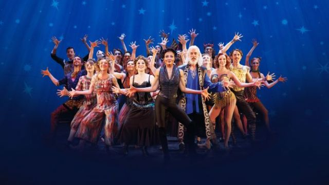 Pippin Cast