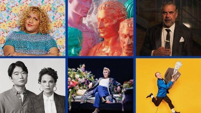 Sydney Theatre Company Announces Act Two 2021