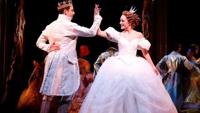 Rodgers & Hammerstein's Cinderella to Premiere in Sydney
