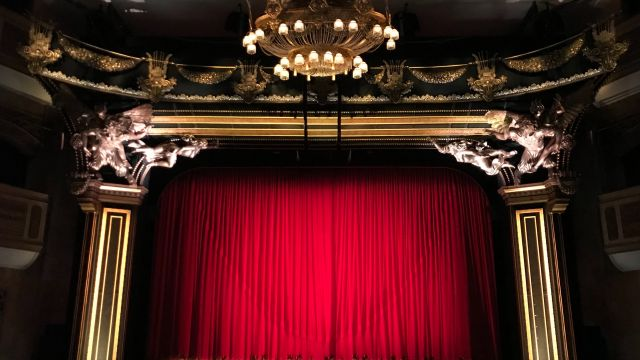 Live Performance Industry Releases COVID Safe Guidelines