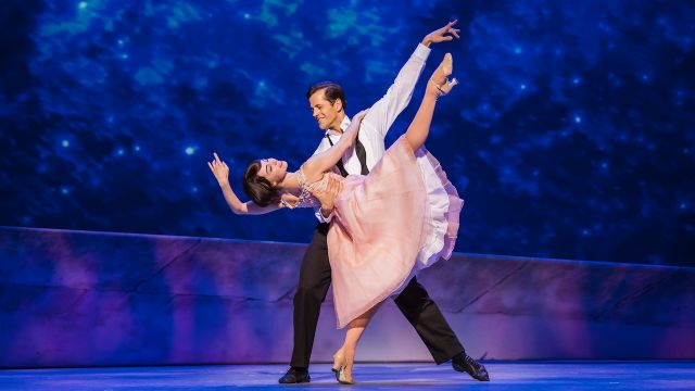 An American in Paris Coming to Australia