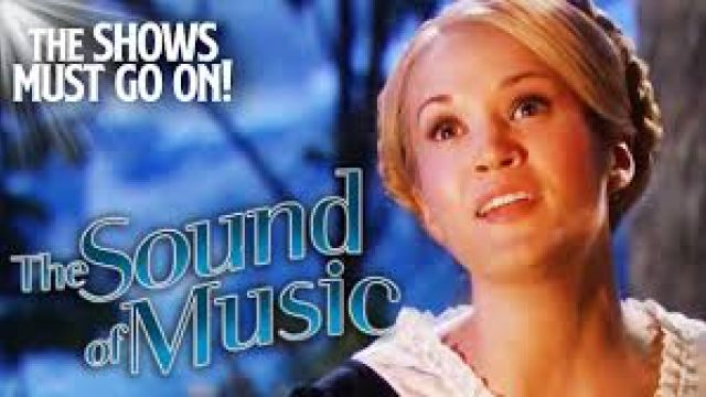 The Sound of Music is Streaming Free This Weekend