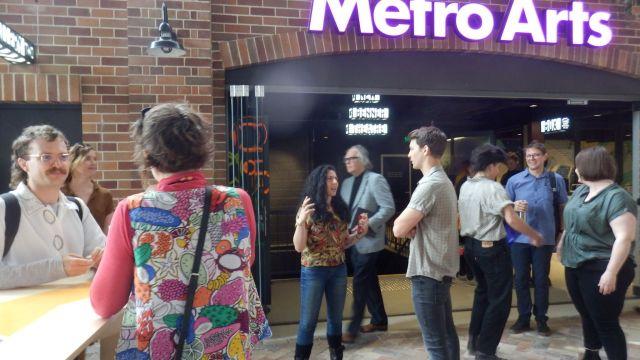 Metro Arts Opens New Arts Hub in Brisbane's West End