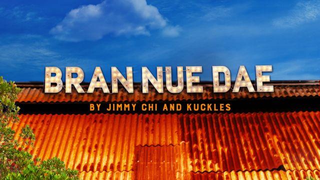 Bran Nue Dae 30th Anniversary Cast Announced