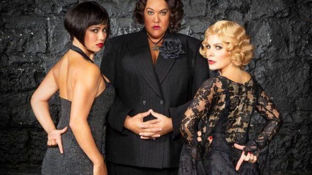 Natalie Bassingthwaighte, Alinta Chidzey & Casey Donovan To Star In Chicago